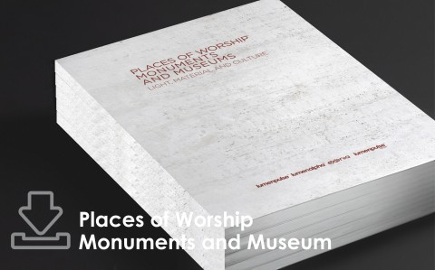 Places of  Worship - Monuments and  Museums