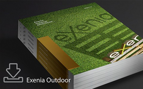 Exenia Outdoor 2019/2020