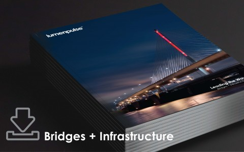 Bridges + Infrastructure