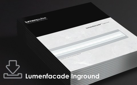 Lumenfacade Inground